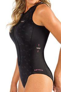 Neoprenanzug Damen - Cressi Damen Neopren Badeanzug Termico 2 mm