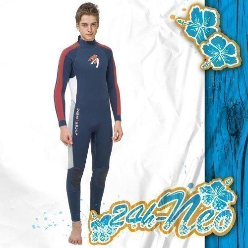 ASCAN JUNIOR OVERALL 4mm Kinder Neoprenanzug Surfanzug , 156