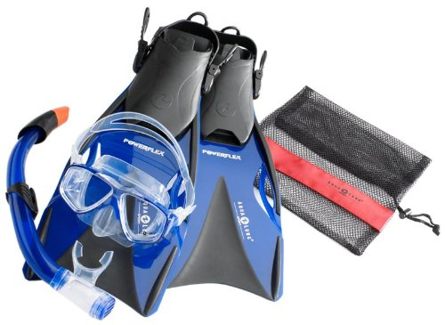 Aqua Lung ABC Tauchset La Costa Proflex Pro 44-47
